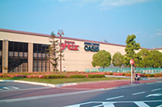 日生中央店