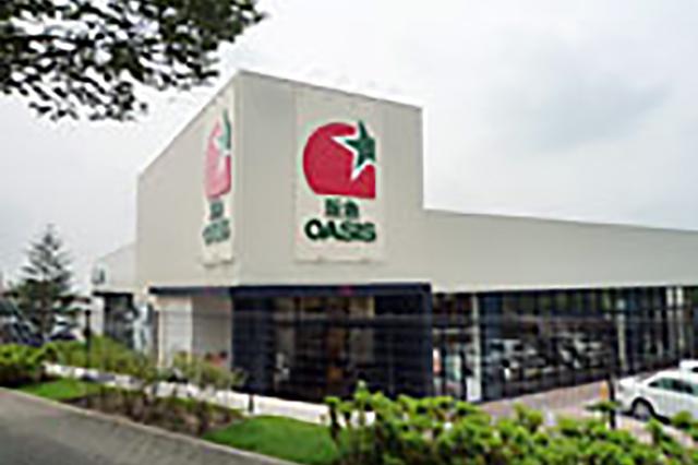 宝塚山手台店