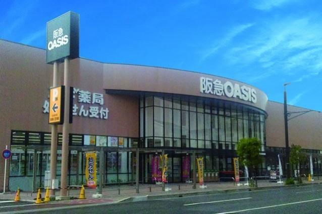 伊丹昆陽東店